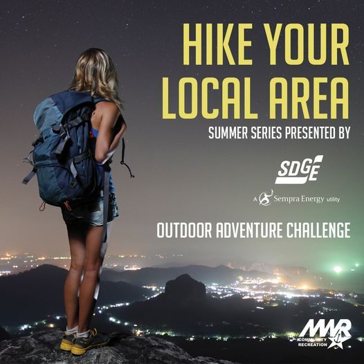Summer Series presented by SDG&E OAC Challenge