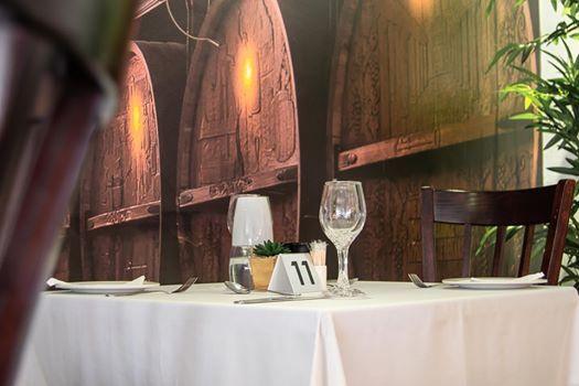 Wine & Dine With Durbanville Hills