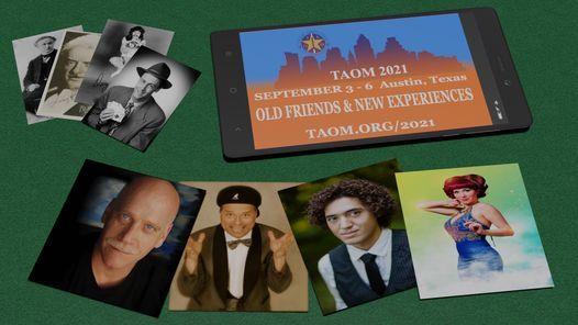 TAOM 2021, 3 September | Event in Pflugerville | AllEvents.in