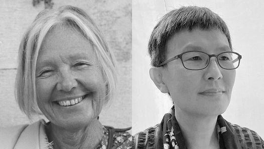 In Conversation: 'Weaving the Image' with Mary Moore and Edith Cheung   Online Event   AllEvents.in