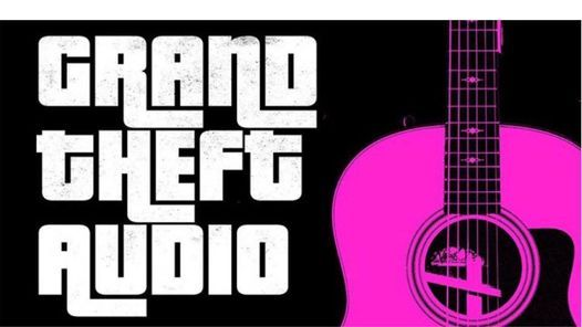Grand Theft Audio NJ Acoustic at Just Jake's, 13 November | Event in Montclair | AllEvents.in