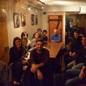 Ankara BlaBla Language Exchange (OnLine - Every Wednesday)