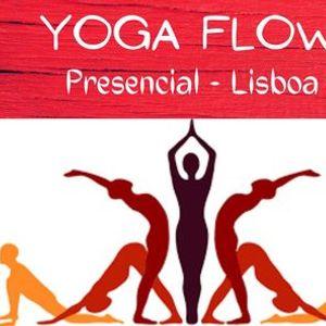 Yoga Flow - Presencial - Sabina Maglia