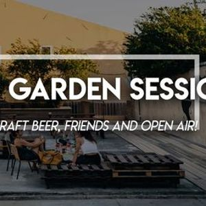 Secret Garden Session - by Erasmus Life Lisboa
