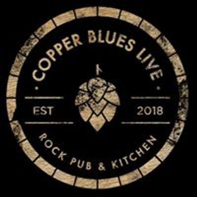 Copper Blues Live