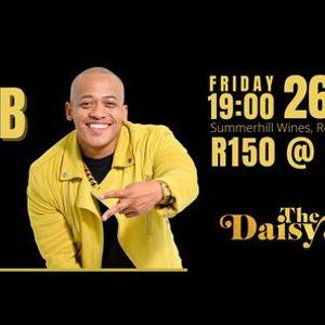 Early B Live  The Daisy Jones Bar
