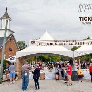 2021 Columbus Coffee Festival