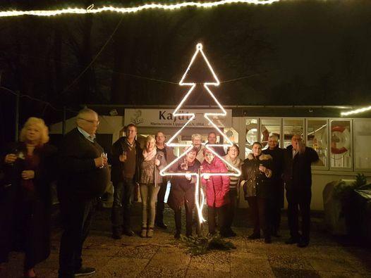 Weihnachtsfeier - Nur mit Anmeldung, 12 December | Event in Lippstadt | AllEvents.in