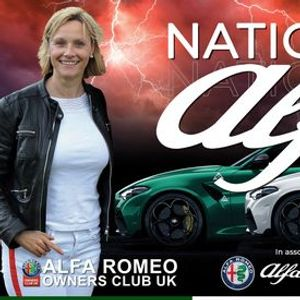 AROC National Alfa Day 2021