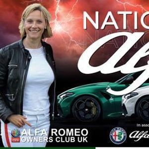 AROC National Alfa Day 2021