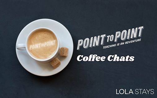 Coffee Chats - Teaching in the UK