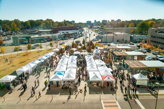 Crafts & Drafts Holiday Market, 13 November   Event in Memphis   AllEvents.in