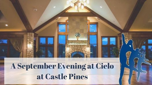 Evening at Cielo - An Event to Benefit DDC | Castle Rock