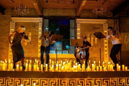 Candlelight: Featuring Mozart, Bach, and Timeless Composers   Event in Dallas   AllEvents.in