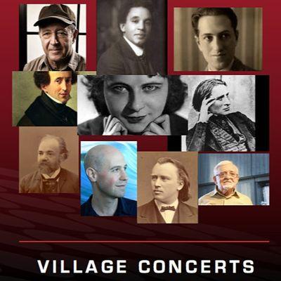 Village Concerts