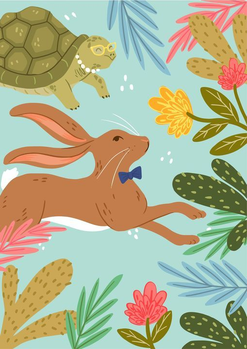 Outdoor Theatre: The Hare and the Tortoise, 27 March | Event in Harrow | AllEvents.in