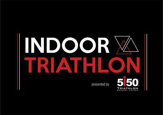 Indoor Triathlon Warsaw 2020