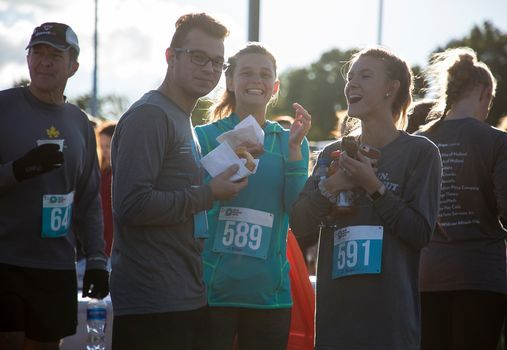 Donut Run 5K 2021, 23 October   Event in Holland   AllEvents.in