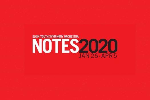 NOTES Campaign Kickoff