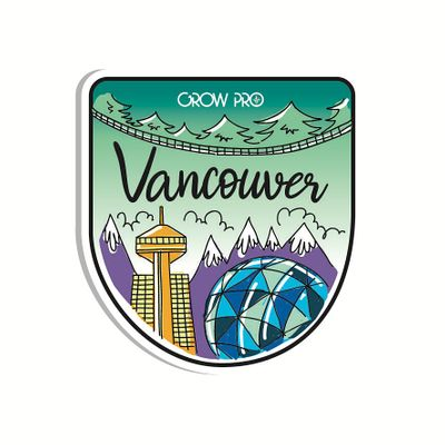 GrowPro Experience Vancouver