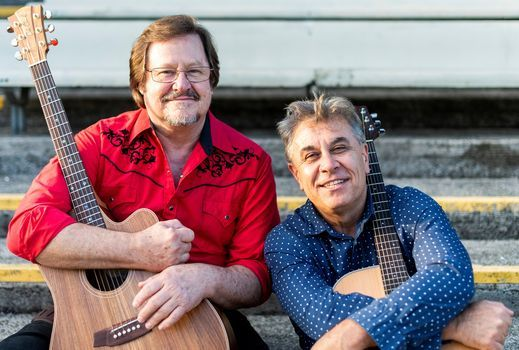 Mal Eastick & Andrew Hegedus Duo Live! | Event in Coffs Harbour | AllEvents.in
