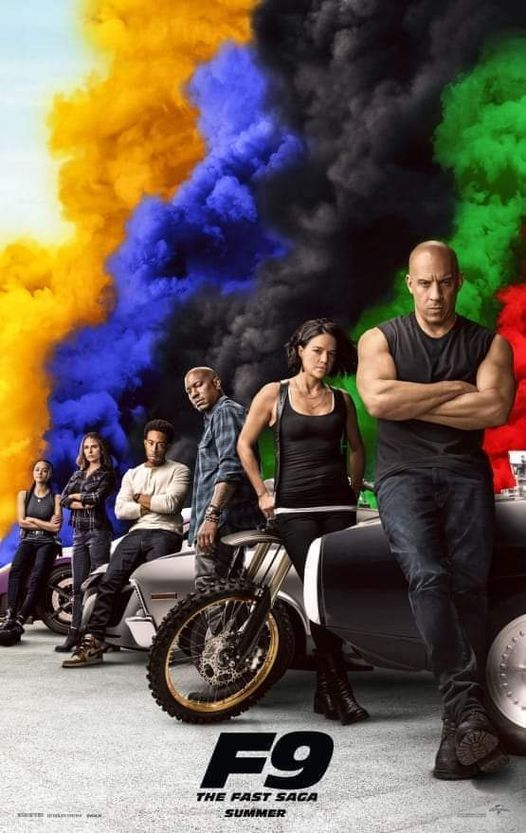 Fast And Furious 9 Movie, 28 May | Event in Zwolle | AllEvents.in