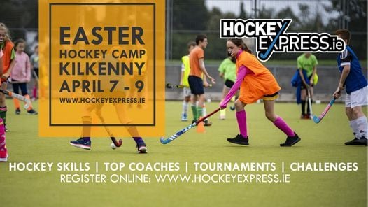 EASTER HOCKEY CAMP - KILKENNY, 7 April | Event in Kilkenny | AllEvents.in