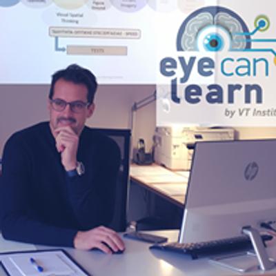 EYE CAN LEARN - F.Velissarakos, Dev.Optometrist FCOVD