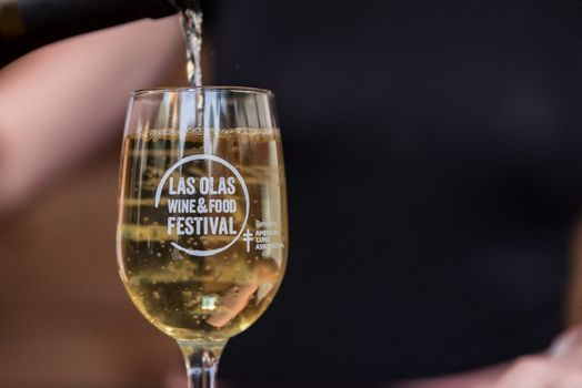 Las Olas Wine and Food Festival hosted by American Lung Association, 8 April | Event in Fort Lauderdale | AllEvents.in
