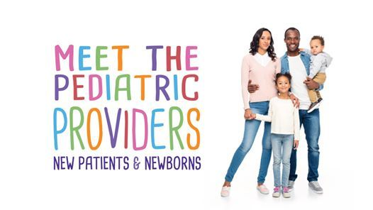 Meet the Providers