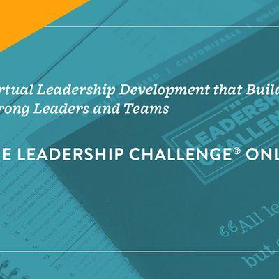 The Leadership Challenge - Online