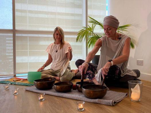 20hr Sound Healing Training, 12 November | Event in Dubai | AllEvents.in