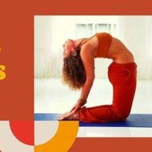 Backbends & Brews Yoga At Red Top