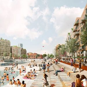 Wir sind Quartier. Stadtentwicklung in der Klimakrise