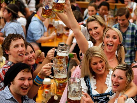 Lafterwork du mardi - Spcial Allemagne