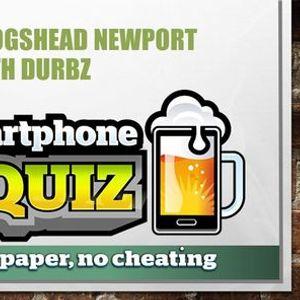 Sunday Smartphone Quiz