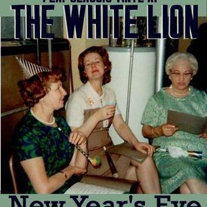 Weird Pancakes at The White Lion