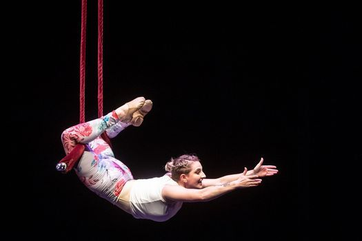 Beginner Adult Aerial | Summer Session, 4 August | Event in Grunthal | AllEvents.in