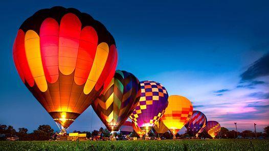 Birmingham Hot Air Balloon Fest 2021 | Event in Kolkata | AllEvents.in
