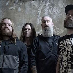 In Flames Official Event Klub Stodoa 03.06.2020