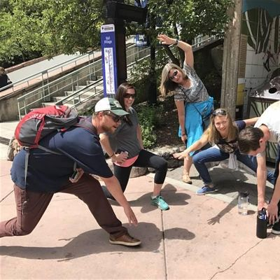 Epic Vail Scavenger Hunt At The Height Of Colorado