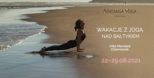 Wakacje z jogą nad Bałtykiem, 22 August | Event in Quito | AllEvents.in