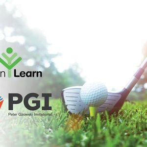 Yukon Learn PGI Golf Tournament for Literacy