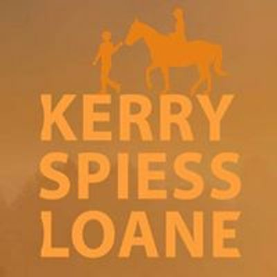 Kerry Spiess-Loane - Ride outside the Box