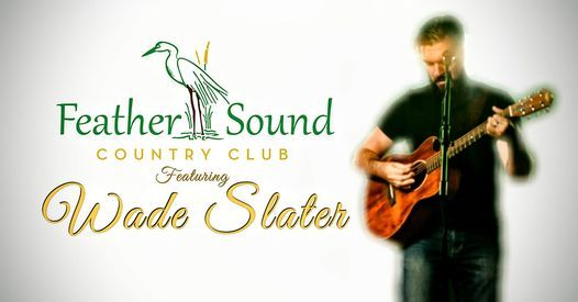 Feather Sound Country Club with Wade | Event in Largo | AllEvents.in