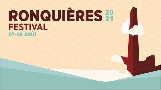 Ronquières Festival 2020 > 2021, 7 August | Event in Pretoria | AllEvents.in