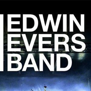 8  9 jan Edwin Evers Band in Ronda  TivoliVredenburg