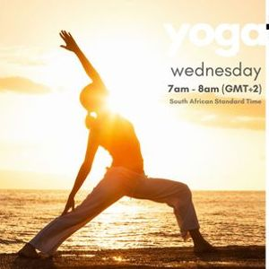 Classic Yoga Online with Michelle