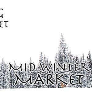 Buninyong Village Mid Winter Market