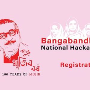 Bangabandhu National Hackathon for Women 2020